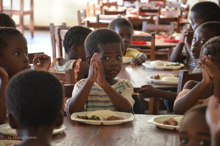 Choroba głodowa dwuletnich dzieci może rzutować na cały ich późniejszy rozwój
