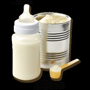 Mleko terapeutyczne codziennie ratuje życia tysięcy dzieci